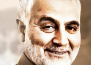 How did Yemenis move after Soleimani's martyrdom